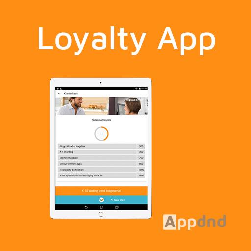 Loyalty App
