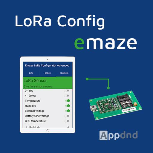 LoRa Config